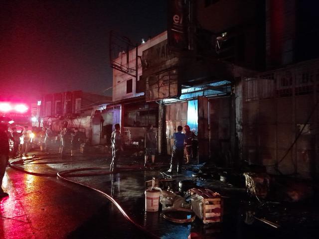 Dokter yang Bakar Bengkel di Tangerang Sedang Hamil (28624)