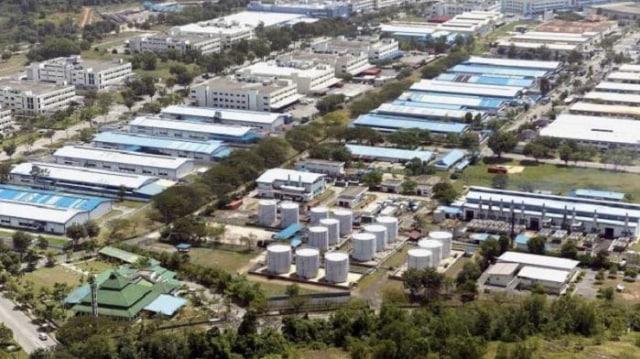 Ekspor Industri Jadi Pendongkrak Pertumbuhan Ekonomi di Kepri (284859)