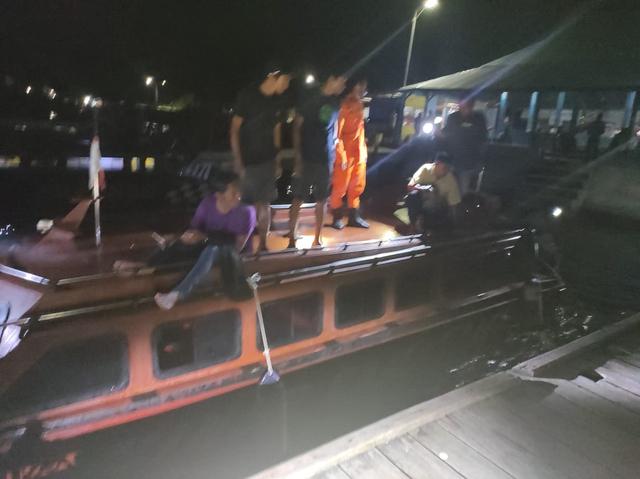 Korban Meninggal Dunia Kecelakaan Speedboat di Halmahera Bertambah Jadi 2 Orang (41723)
