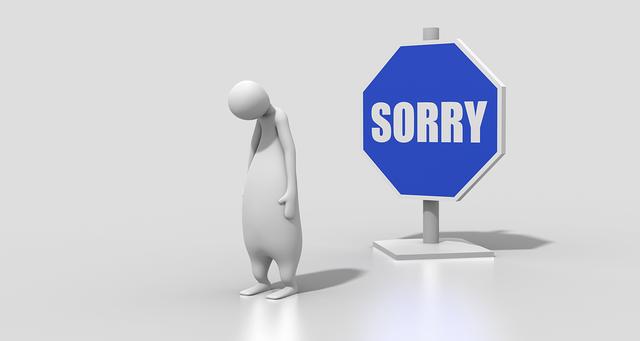 Minta Maaf Memang Penting, Tapi Bukan Alasan Pemaaf Menurut Hukum (208175)