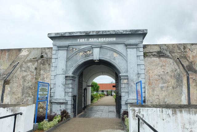 5 Benteng Bersejarah di Indonesia, Ada yang Berusia 476 Tahun (16314)