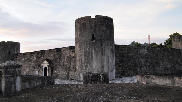 5 Benteng Bersejarah di Indonesia, Ada yang Berusia 476 Tahun (16323)