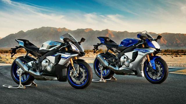 Berita Menarik: 3 Moge Yamaha Tak Lagi Dijual; Bedah Spesifikasi Suzuki S-Presso (50187)