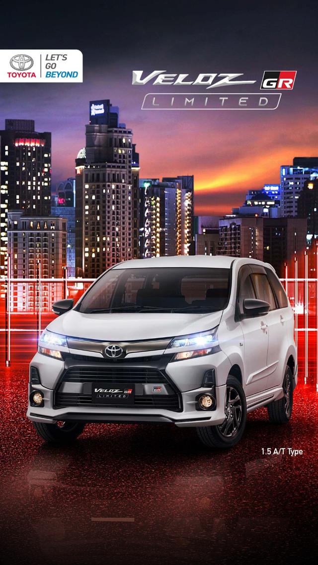 Berita Menarik: Fortuner GR Sport; Suku Cadang Toyota Hardtop Diproduksi Lagi (54045)