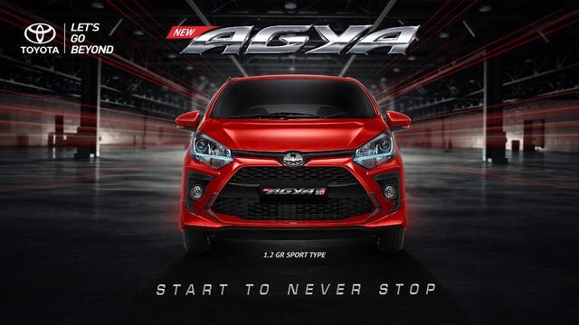 8 Mobil Toyota dengan DNA Gazoo Racing di Indonesia, Ada Supra hingga Agya (138031)