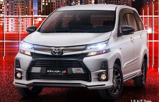 8 Mobil Toyota dengan DNA Gazoo Racing di Indonesia, Ada Supra hingga Agya (138032)