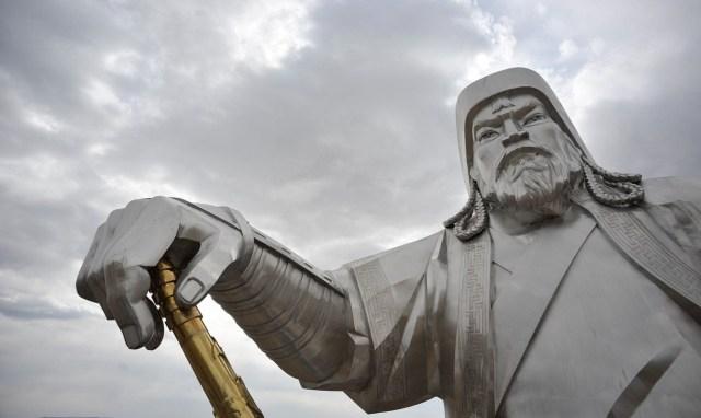 Fakta Genghis Khan Tiduri Banyak Wanita, Jutaan Orang Kini Warisi DNA Miliknya (219302)