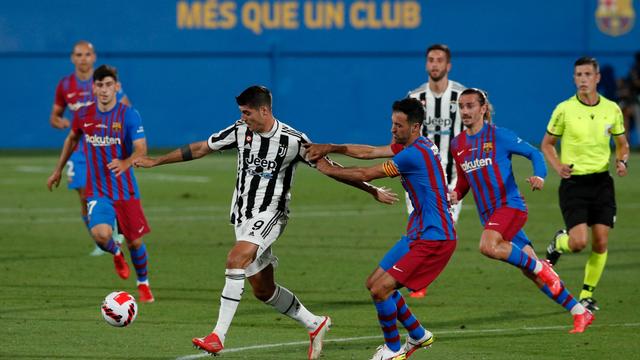 3 Bintang Juventus saat Menang Telak Lawan Malmo di Liga Champions (73821)