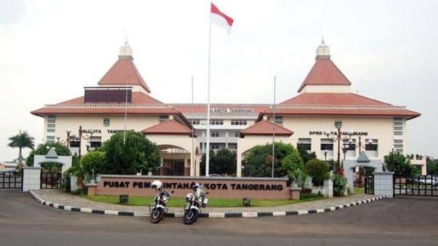 Rekam Jejak CV Adhi Prima Sentosa, Pemenang Tender Baju Dinas DPRD Tangerang (20237)