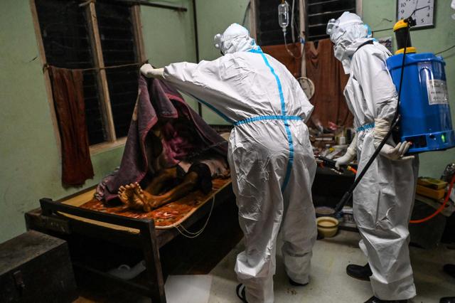 Prediksi Suram Bill Gates untuk Pandemi Berikutnya: Dunia Belum Siap (47953)