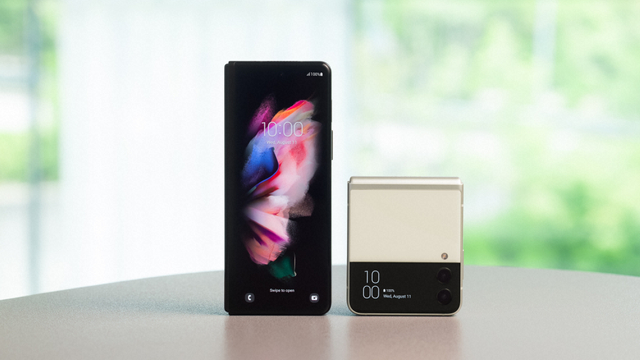 Samsung Galaxy Z Fold3 dan Z Flip3 Resmi Rilis, Ini Harganya di Indonesia (162037)