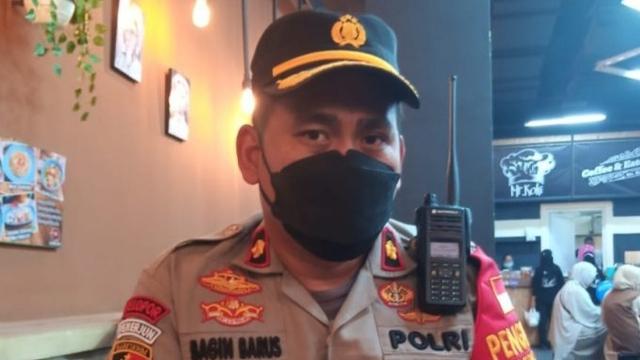 Polisi Cari Pemilik Potongan Tangan di Atas Jok Motor di Tangerang (128373)