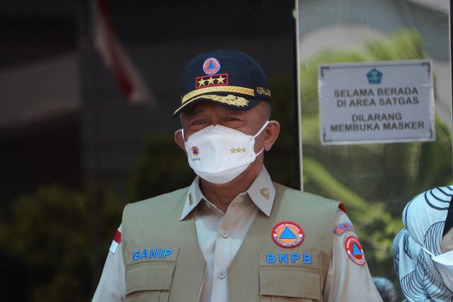 Kepala BNPB Jadi Penumpang Batik Air yang Mendarat Darurat di Bandara Kualanamu (14398)