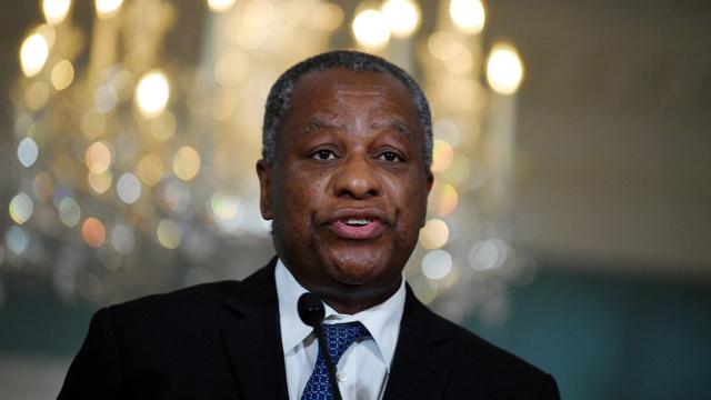 Gaduh Penganiayaan Diplomat Nigeria: Berujung Damai, tapi Dubes Ditarik (67309)