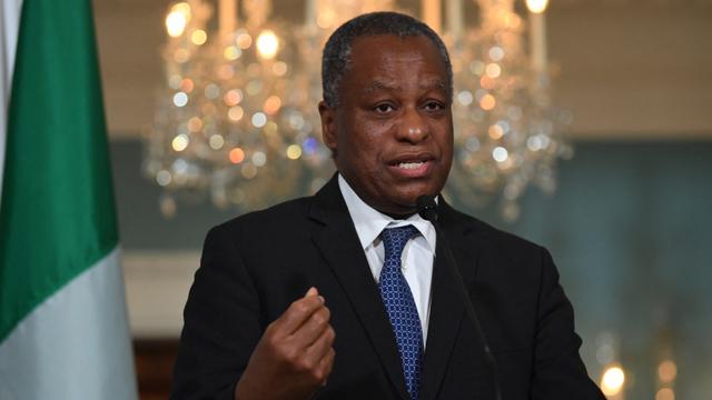 Media Nigeria Sorot Tajam Dugaan Pemukulan Diplomat oleh Petugas Imigrasi RI (149030)
