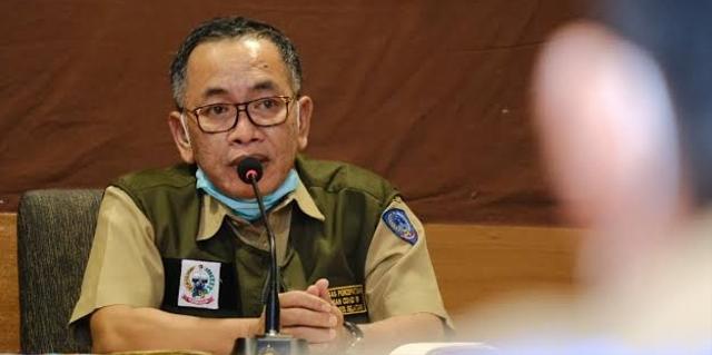Plt Gubernur Sulsel Tak Pernah Arahkan Pejabat Disuntik Moderna, Toraja Utara? (173758)