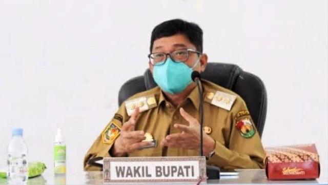 Pengakuan Wabup Toraja Utara soal Vaksin Ketiga: Arahan dari Plt Gubernur Sulsel (68951)