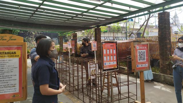DKI Larang Pajang Atribut dan Produk Rokok, Kota Bandung Belum Akan Terapkan (7497)