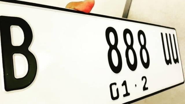 Cek Plat Nomor Bandung Via Online (215173)