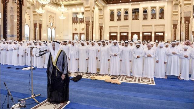 Kemenag Buka Seleksi Imam Masjid untuk Uni Emirat Arab, Simak Syaratnya (82497)