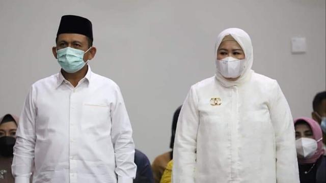 Akar Seteru Gubernur Kepri dan Wakil, Karena Perjanjian Politik? (365127)