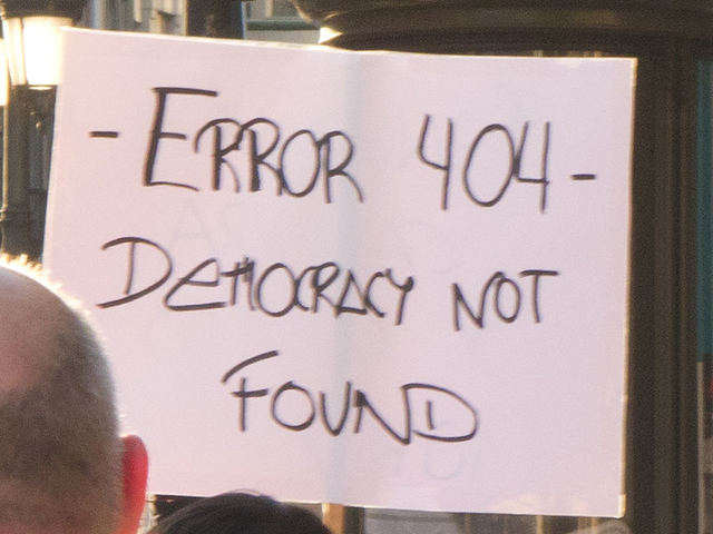 Sejarah Error 404 Not Found, Pesan Singkat untuk Link yang 'Busuk' (252062)