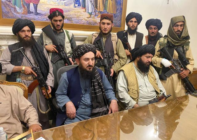 Dubes India Temui Perwakilan Taliban di Qatar, Ungkap Kekhawatiran soal Militan (69264)