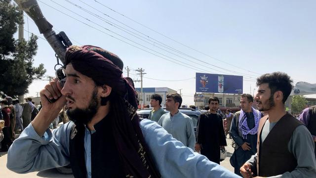 Anda Punya Pertanyaan soal Taliban dan Afghanistan? Yuk Komen (234518)