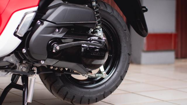 Yamaha Indonesia Respons Skutik Ikonik QBIX 125 Dijual Importir Umum (63763)