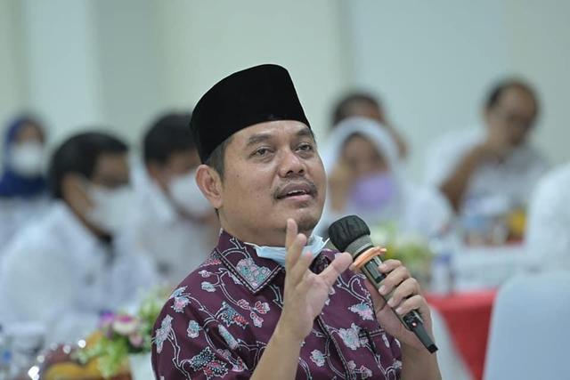 Gaduh BPIP: Dinilai Benturkan Pancasila dan Islam; Diminta Evaluasi Total (249487)