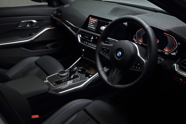 Stok BMW Seri 3 Touring Tinggal 2 Unit, Siapa Cepat Dia Dapat (98408)