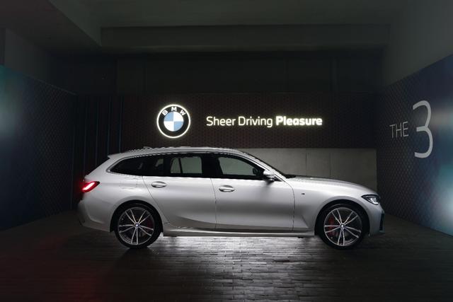 Stok BMW Seri 3 Touring Tinggal 2 Unit, Siapa Cepat Dia Dapat (98409)
