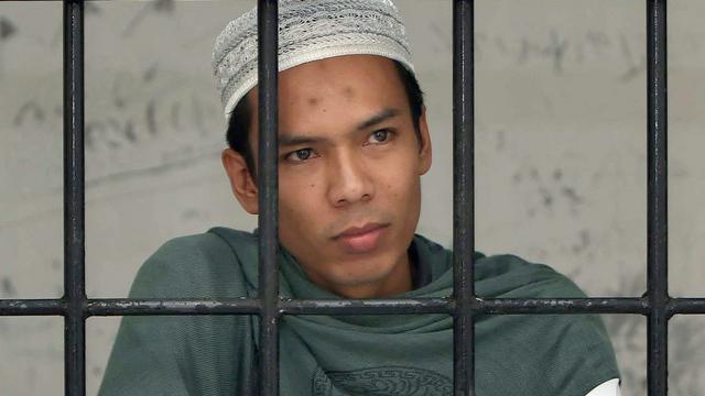 Melihat Lagi Kasus Ryan Jombang, Terpidana Mati yang Dipukuli Habib Bahar    kumparan.com