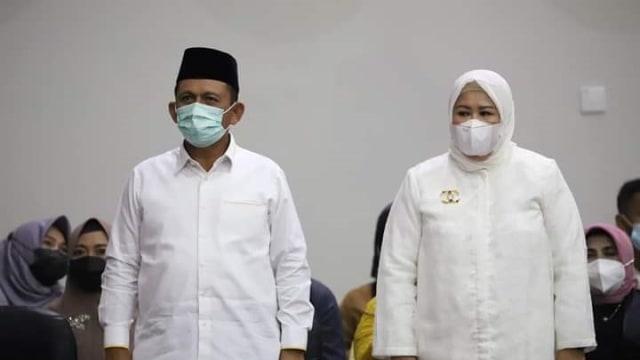 Zamzami: Politik Memberi Ruang Kompromi Bagi Gubernur dan Wakil Kepri (286499)