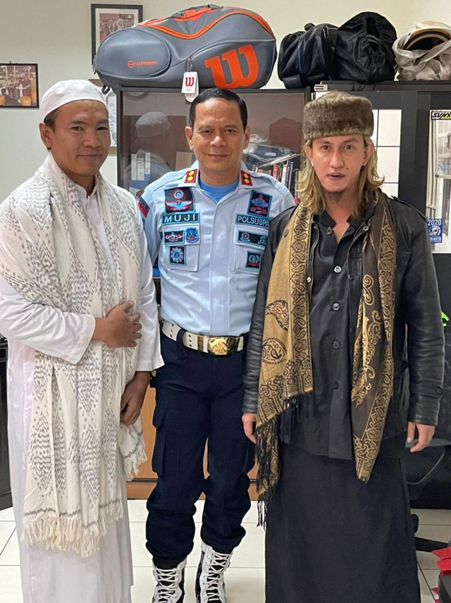 Buntut Perselisihan Habib Bahar vs Ryan Jombang Akibat Masalah Duit (22848)