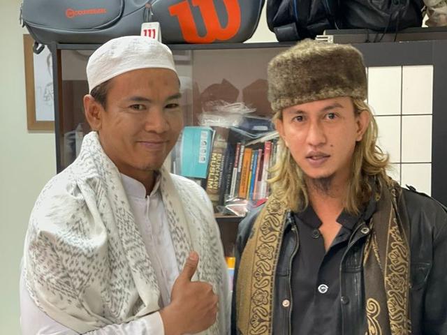 Beredar Surat 'Damai' Pernyataan Ryan Jombang usai Berselisih dengan Habib Bahar (17407)