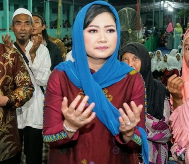Profil Percha Leanpuri, Putri Gubernur Sumsel yang Jadi Anggota DPR  (259674)