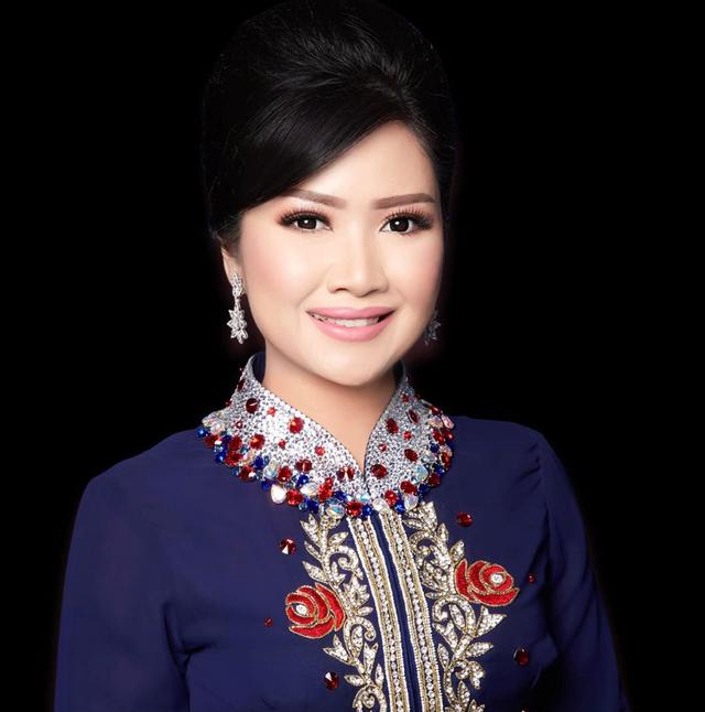 NasDem Berduka Wafatnya Anggota DPR Percha Leanpuri: Pribadi Rendah Hati (101192)