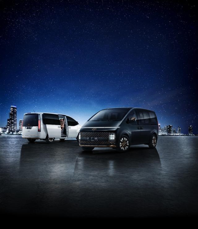 Berita Populer: Seragam Baru Yamaha Vixion R; Hyundai Staria Resmi Mengaspal (110589)
