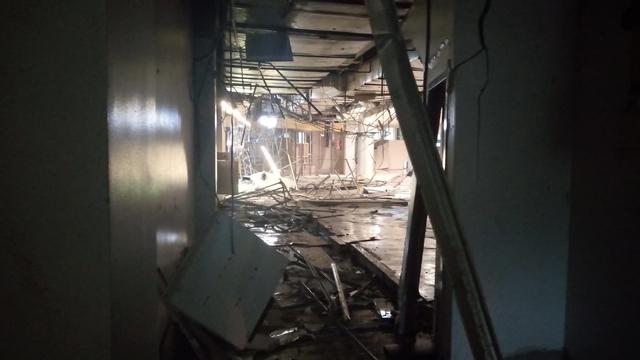 12 Orang Saksi Diperiksa Terkait Jatuhnya Plafon di Mal Margo City Depok (59313)