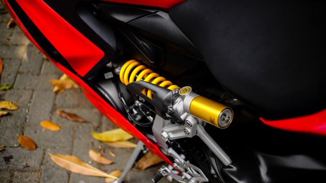 kumparan Test Ride: Sensasi  Tunggangi Ducati Panigale Termurah di Indonesia (50757)