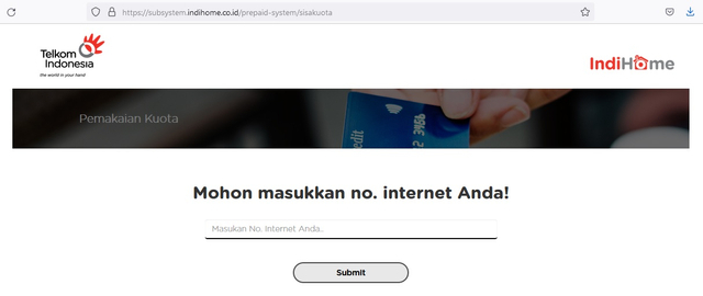 Cara Cek FUP IndiHome, Biar Internet Tetap Lancar! (40924)