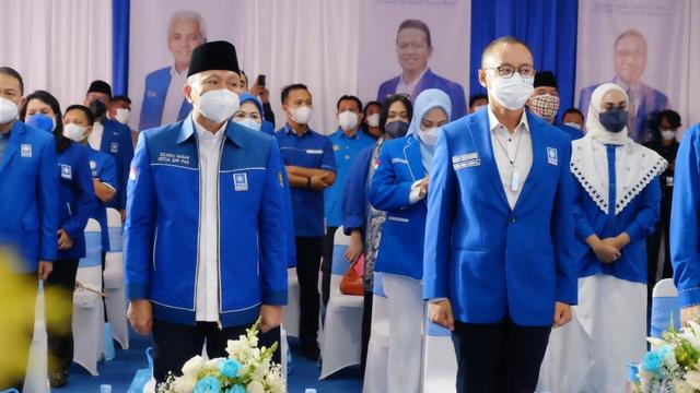 Zulhas Dinilai Cocok Jadi Menteri Jika Reshuffle, Diduga Tak Mau Selain Menko (94720)
