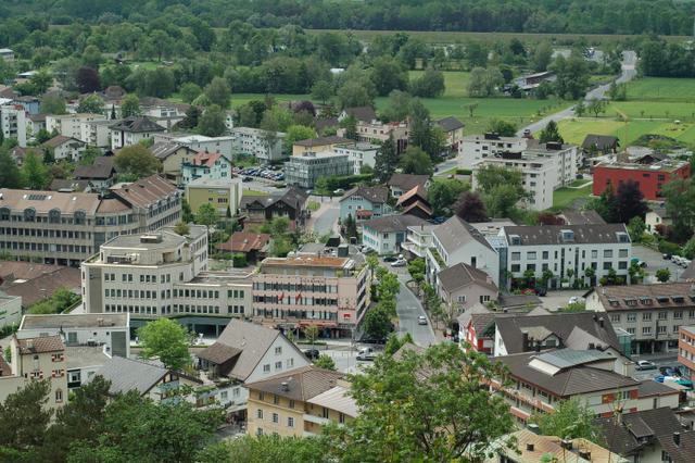 Mengenal Liechtenstein, Negara Terkecil di Dunia yang Ditinggali Jutawan (151931)
