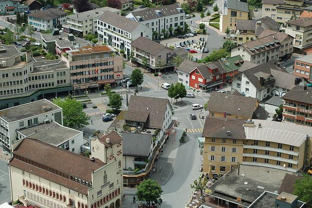 Mengenal Liechtenstein, Negara Terkecil di Dunia yang Ditinggali Jutawan (151933)