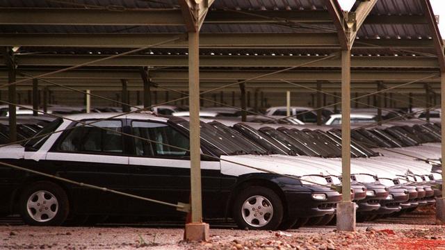 Kisah Tommy Soeharto dan Mobil Timor yang Berbuntut Panggilan Satgas BLBI (101718)