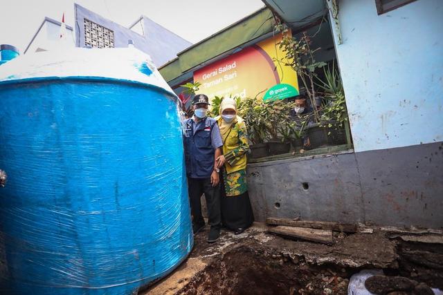 Tahun Ini Kota Bandung Targetkan ODF 100 Persen (42146)