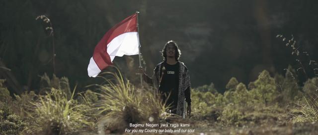'Wonderland Indonesia' dalam Lensa Diplomasi Budaya di Era Digital (37580)