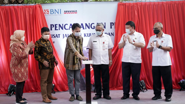 Wamendag Canangkan Pembangunan Pusat Jajan Kuliner dan Cenderamata di Likupang (225573)