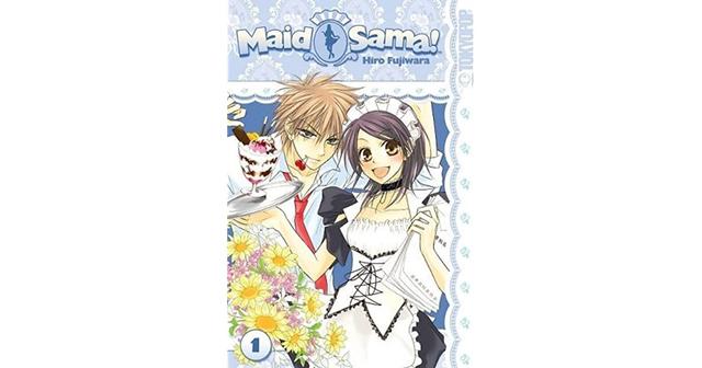 Komik Romance Jepang, 5 Judul Ini Bikin Jomblo Gigit Jari (61724)